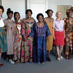Pr 2a Panafrikanischer Frauentag